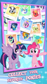 MLP mobile game Collect your favorite ponies.png