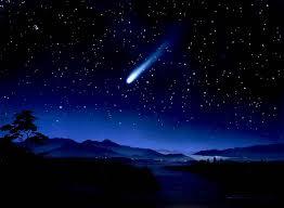File:Comet in sky.jpg