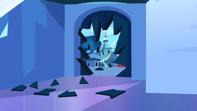 File:Destroyed stadium door S3E12.png