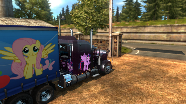 File:FANMADE ETS2 Peterbilt 379 EXHD Twilight Skin 3.png