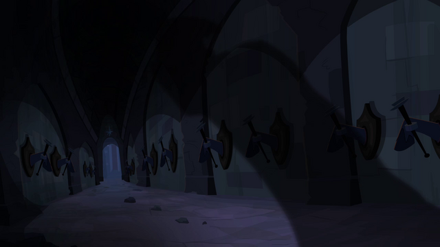 File:Mysterious shadow in Hall of Hooves S4E03.png