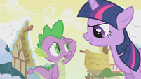 Twilight STAT S1E11
