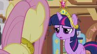 "Twilight ""you really think that'll work?"" S03E10"