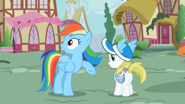 File:Rainbow Dash hear scream S2E8.png