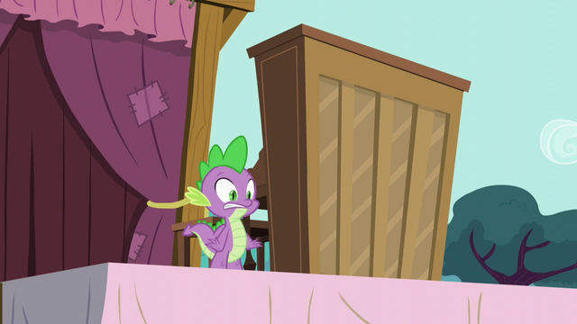 "File:Spike ""I-I mean"" S5E11.png"