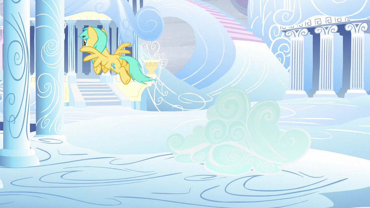 Image  Sunshower Raindrops flying S5E5png  My Little Pony Friendship is Ma # Sunshower Mlp_175524