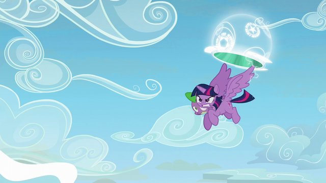 File:Twilight flies out of the portal again S5E26.png