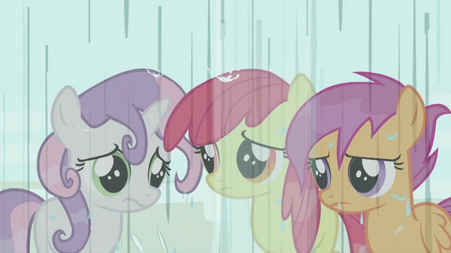 File:CMC being rained on S2E23.png