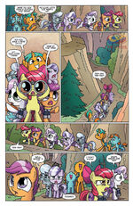 Comic issue 38 page 5