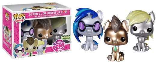 File:Doctor Hooves, Derpy, and DJ Funko POP! figure set.jpg