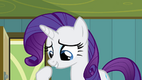 Rarity why a S2E16