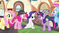 Rarity you mad S2E24