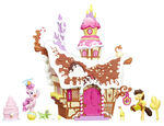 FiM Collection Pinkie Pie Sweet Shoppe Ultimate Story Pack