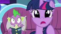 "Twilight ""I've gotta make it up to them!"" S5E12"