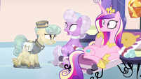 Princess Cadance ooh S3E12