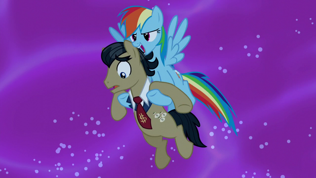 File:Rainbow Dash saves Filthy Rich S5E13.png