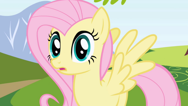 File:Fluttershy is surprised S1E1.png