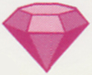 Diamond Rose cutie mark.png
