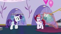 """Posh Pony """"they're... fine"""" S5E14"""