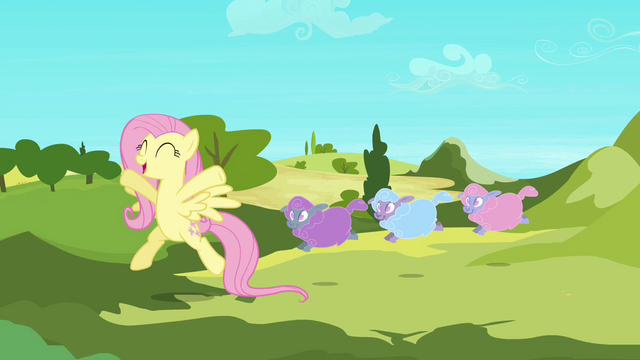 File:Fluttershy very happy S3E1.png