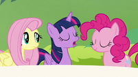 "Twilight ""when it comes to science, everything matters"" S5E22"