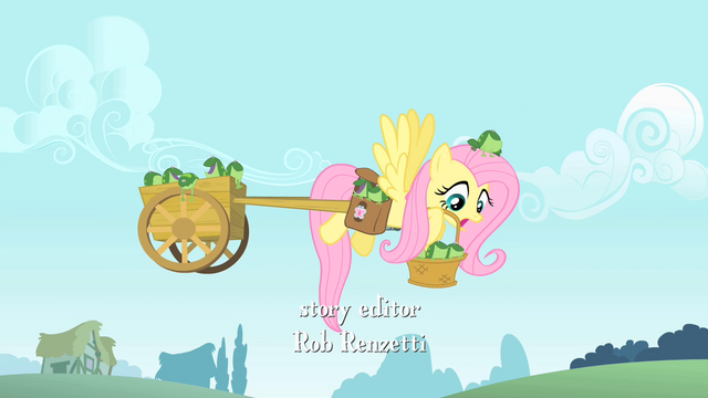File:Fluttershy with frogs S1E15.png