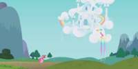 Rainbow Dash's House/Gallery