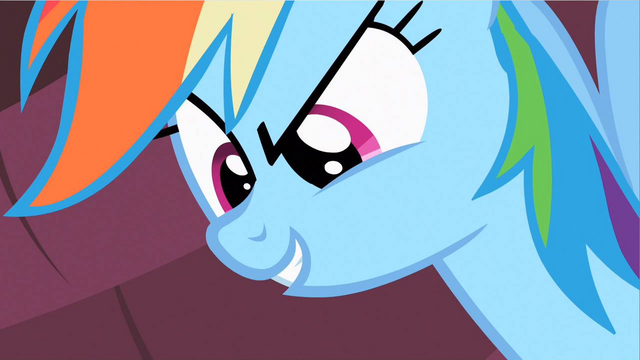 File:Rainbow Dash Ponyville style S2E9.png