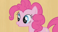 "Pinkie Pie ""you do?"" S1E05"