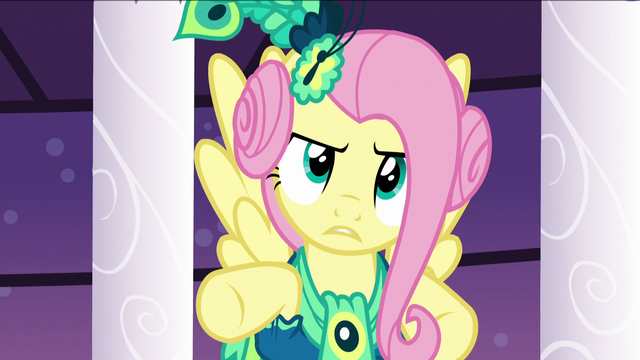 File:Fluttershy asks Discord why he's doing this S5E7.png