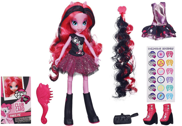 File:Pinkie Pie Equestria Girls doll with accessories.jpg