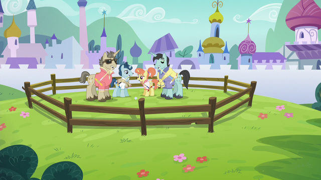 File:Polo ponies playing in a closed pen S5E10.png