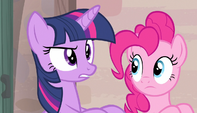 "Twilight ""feels like something's wrong"" S5E1"