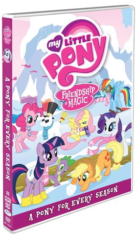 File:A pony for every season DVD.jpg