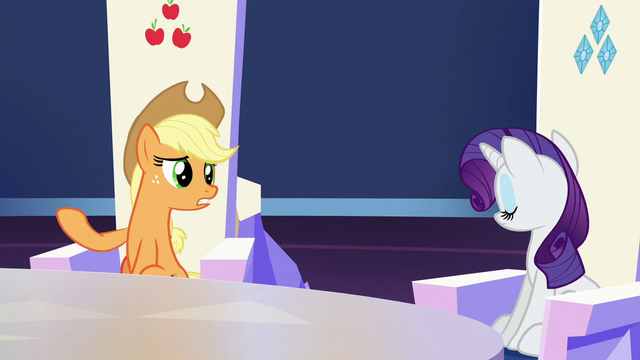 "File:Applejack ""especially when it comes to a Crystalling"" S6E1.png"