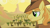 "Braeburn ""so we can feed our town"" S1E21"
