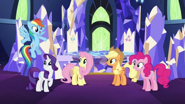File:Rainbow recalls Sonic Rainboom S5E3.png