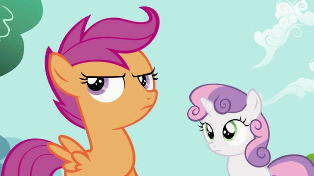 File:Scootaloo Confused S2E6.png