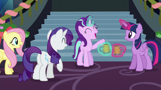 "File:Starlight ""makes your spirits rise"" S6E8.png"