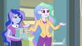 "Celestia and Luna ""Fall Formal is back on"" EG.png"