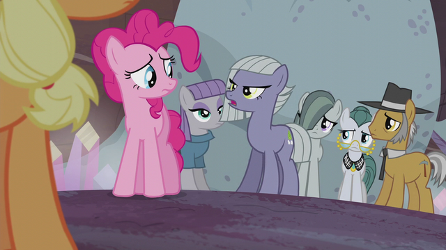 """File:Limestone """"don't just stand there"""" S5E20.png"""