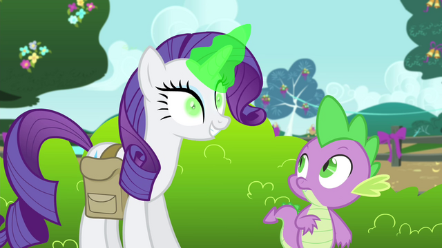 """File:Rarity """"let's do something about that"""" S4E23.png"""
