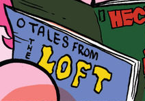 File:Comic issue 42 Tales From the Loft.png
