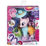 Explore Equestria Fashion Style Starlight Glimmer packaging