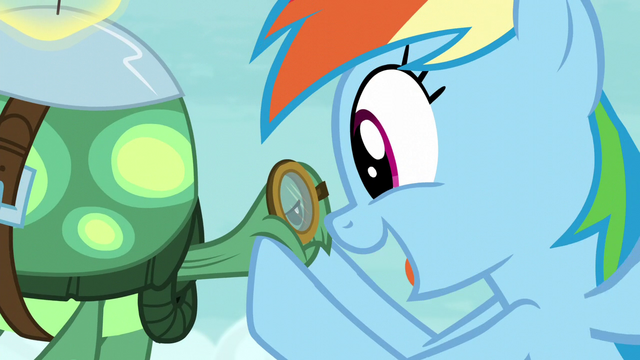 "File:Rainbow ""And don't forget the best part"" S5E5.png"