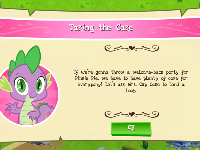 File:Taking the Cake intro MLP Game.png