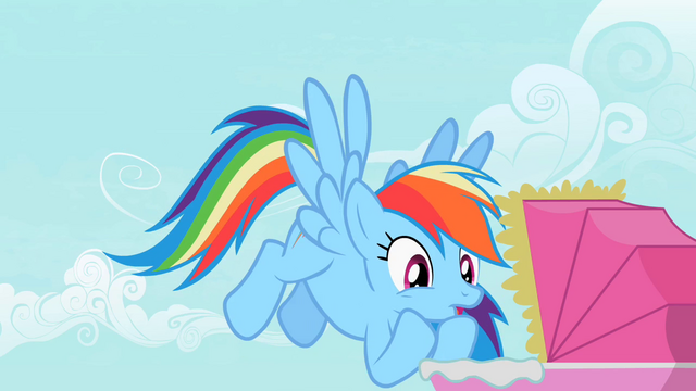 File:Rainbow Dash oh no! S2E8.png