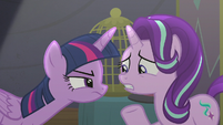 Starlight tries to explain herself S6E6
