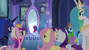 Twilight leaving through the mirror EG.png