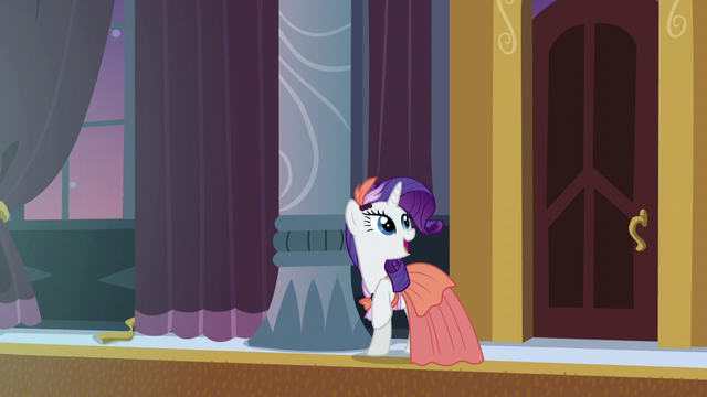"File:Rarity ""Good night!"" S5E15.png"
